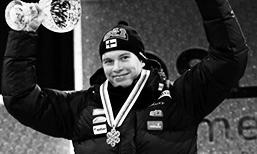 Matti Heikkinen, MM-hiiht�j�