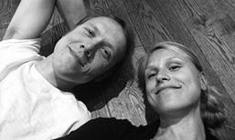 Sipe Santapukki & Minna Kauppi